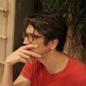 Profile photo of Nicolas
